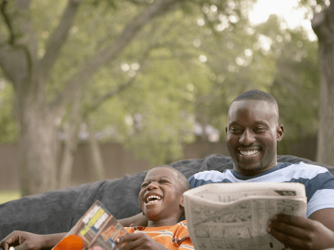 10 things that happen to parents every Sunday