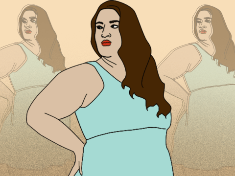 Liking fat girls is not a fetish – it's a preference you need to stop being ashamed of