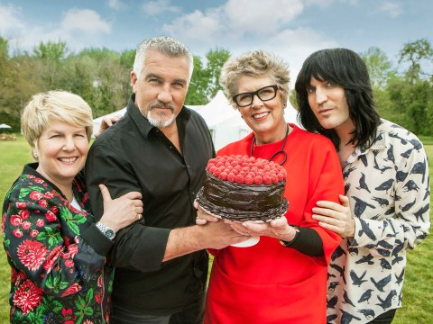 Great British Bake Off was just as good on Channel 4 as on BBC one – what were we all complaining about?