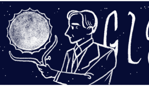 Google Doodle: Who is astrophysicist S. Chandrasekhar?