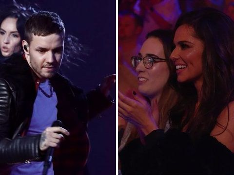 Liam Payne explains his and girlfriend Cheryl's hasty exit from The X Factor: 'We buggered off'