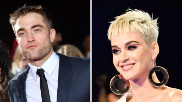 Robert Pattinson 'leaning on Katy Perry' amid FKA Twigs split and people are suspicious
