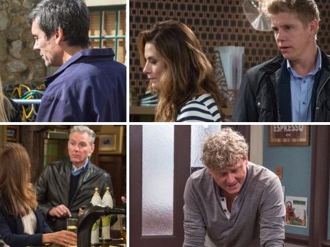 Robert hit and run horror, baby emergency and 8 more Emmerdale spoilers revealed