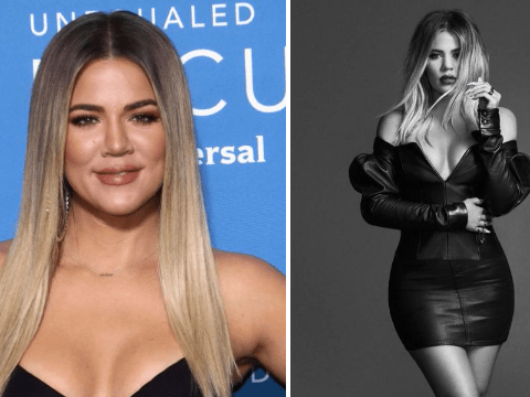 Khloe Kardashian fans are convinced her new Instagram pictures confirm pregnancy news: 'I see that bump'