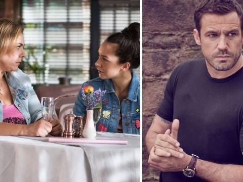 Hollyoaks spoilers: Cleo McQueen plans to destroy Joel Dexter and Warren Fox