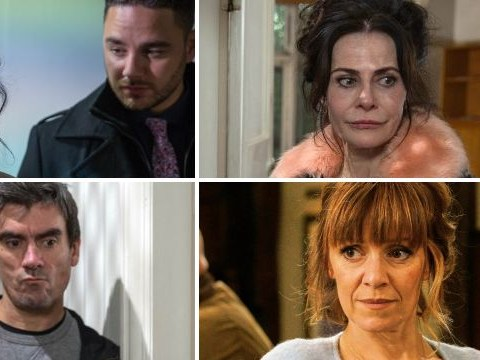 Cain Dingle's secret past, Moira's shocking decision and 8 more Emmerdale spoilers revealed