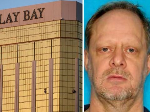 Mandalay Bay won't rent Vegas shooter's suite ever again following massacre