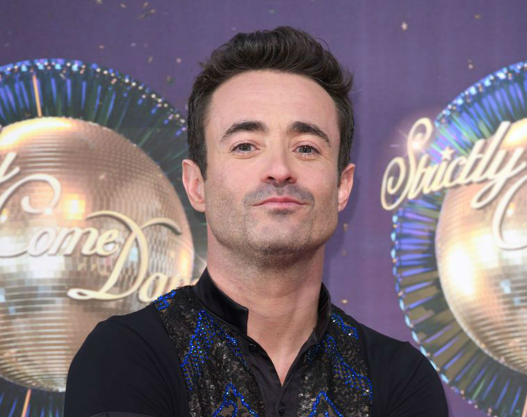 Who is Joe McFadden? All you need to know about the Strictly and Holby City star