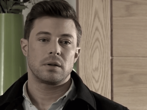 Hollyoaks spoilers: Exit ahead for Duncan James' character Ryan Knight after he kills again?