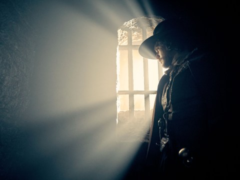New BBC drama Gunpowder to shock viewers with its graphic scenes of violence and execution