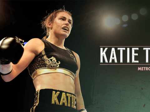 Katie Taylor underwent longest camp of her pro career ahead of world title showdown