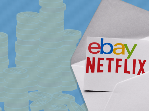 eBay and Netflix combined UK tax bill was just £1.9million