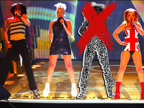 The Spice Girls reunite to support Mel C in her new video – except Mel B