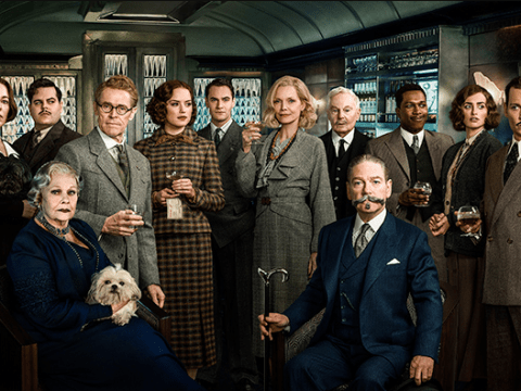 Murder On The Orient Express release date, trailer, cast and everything you need to know