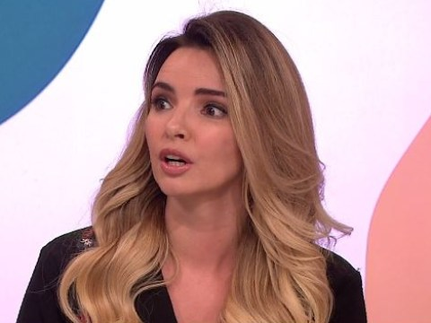 Nadine Coyle suddenly cancels UK shows: 'This is definitely a lesson for me'