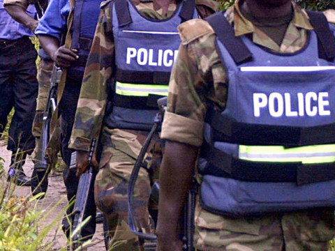Four British people kidnapped in Nigeria