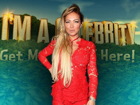 Aisleyne prepares for I'm A Celeb jungle as she tackles cockroach and toilet fear ahead of Bushtucker trials
