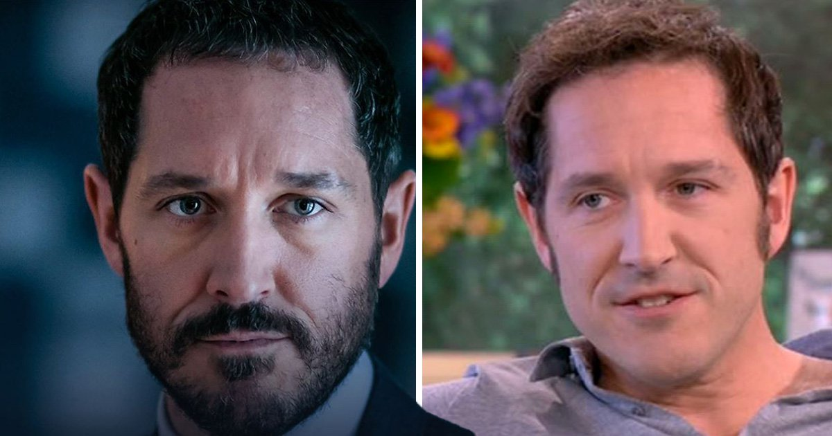 Doctor Foster fans can't get over how different Simon looks in real life