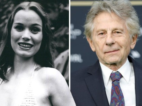 German actress accuses Roman Polanski of raping her when she was 15