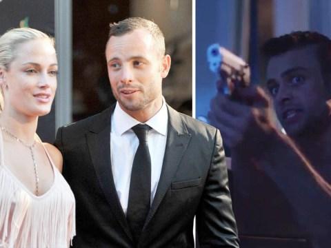 Family of Oscar Pistorius threaten legal action over new Blade Runner Killer film