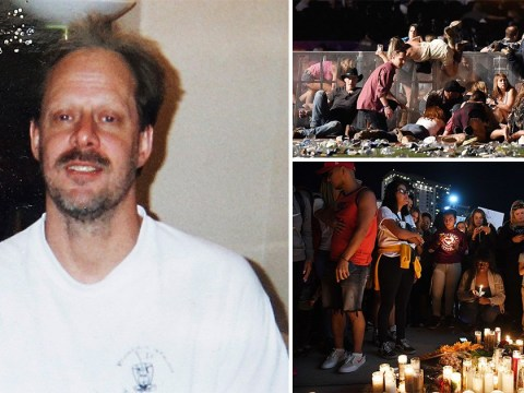 Las Vegas shooter may have been planning car bomb as well