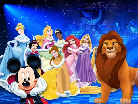 The biggest Disney sing-along party ever is happening in London this month