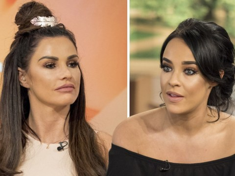 Stephanie Davis receiving 'life advice' from Katie Price after turbulent romance with Jeremy McConnell