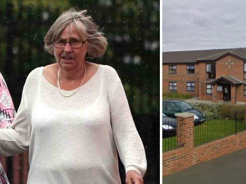 Carer who punched 80-year-old dementia patient avoids jail