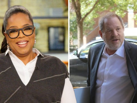 Oprah Winfrey wants to interview disgraced Harvey Weinstein – but only under the condition that he is honest