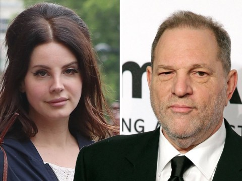 Lana Del Rey's song Cola definitely isn't written about Harvey Weinstein