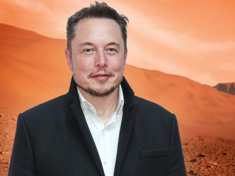 Elon Musk set to reveal big news about his quest to conquer Mars