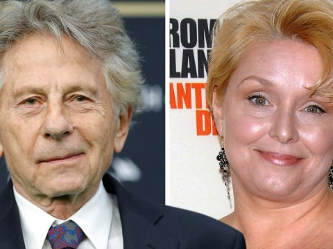 Samantha Geimer forgave Roman Polanski 'almost immediately' for sexually assaulting her aged 13