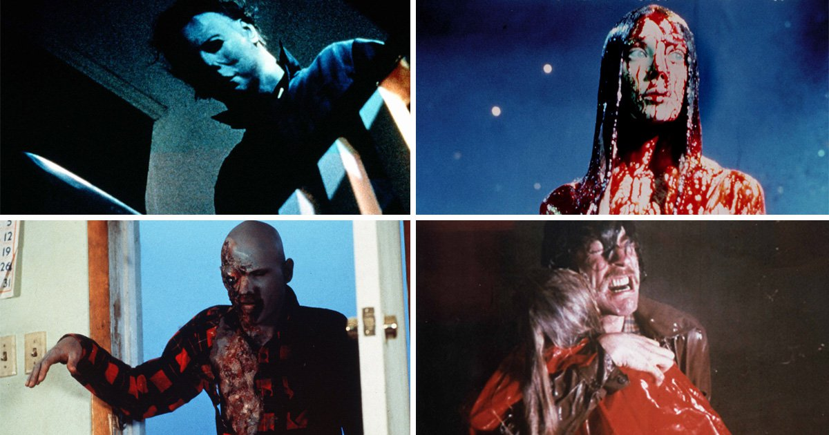 9 essential 1970s horror movies to watch this Halloween