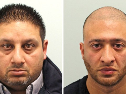 Security guards stole £7m from Heathrow in one of Britain's biggest ever heists