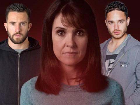 Emmerdale spoilers: Flashbacks reveal big Who Killed Emma Barton clues tonight