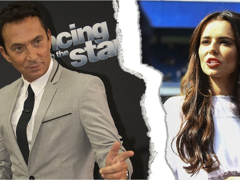 Bruno Tonioli calls Cheryl 'that f**king b***h' and we've all just done a sharp intake of breath