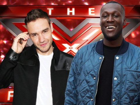 Liam Payne and Stormzy confirmed as first X Factor live show guests