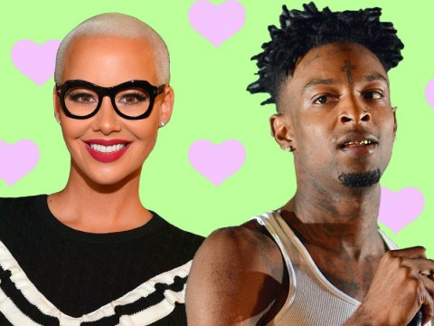 Amber Rose says she demands 'sex everyday' from her boyfriend because it's healthy