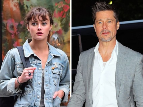 Ella Purnell gets to work on new series Sweetbitter after Brad Pitt dating rumours