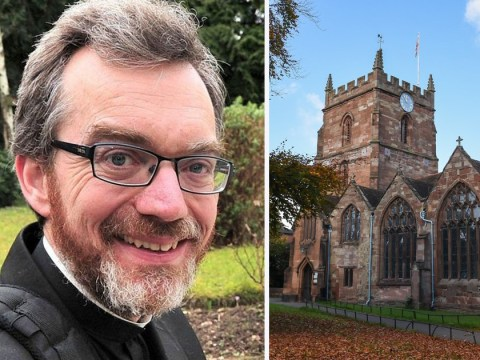 Vicar banned from church after admitting affair with parishioner