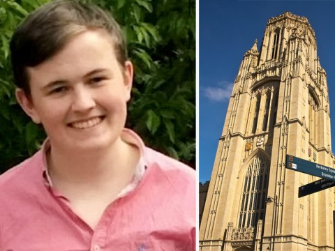 Maths student becomes seventh to die in suspected suicide at university in Bristol