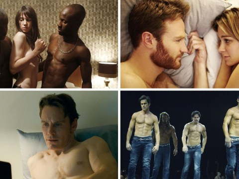 10 sexy films on Netflix that are basically pornos