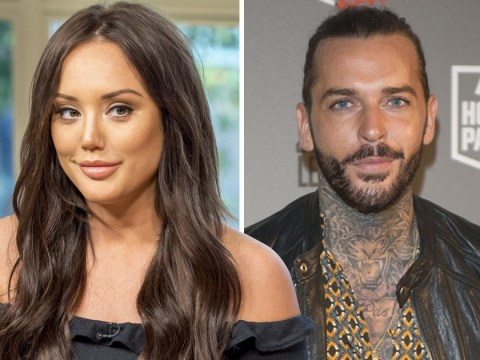Charlotte Crosby denies Pete Wicks romance after cosy picture of the pair appears