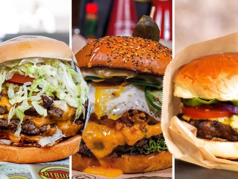 With relish: 8 of the best halal burgers in London