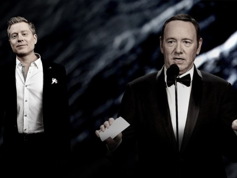 Kevin Spacey's coming out serves purely as a distraction from the serious allegations against him