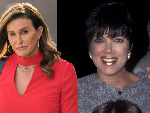 Caitlyn Jenner claims Kris Jenner always thought 'OJ was guilty from the start'