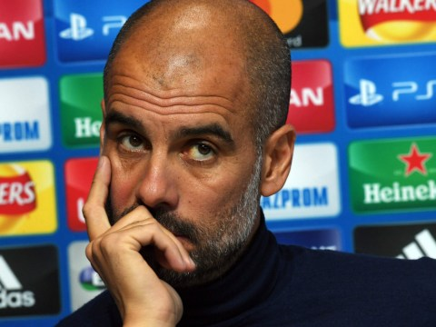 Manchester City aim to pounce on Lionel Messi contract stand-off with January transfer bid