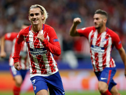 Atletico Madrid need to stop relying on Antoine Griezmann, says Diego Simeone