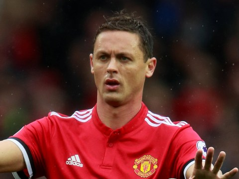 Nemanja Matic insists he is nowhere near hitting top gear after missing pre-season for Manchester United