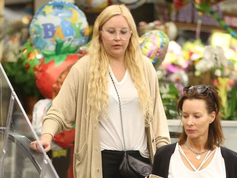 Amanda Bynes spotted with life coach as she relaxes in LA amidst comeback claims